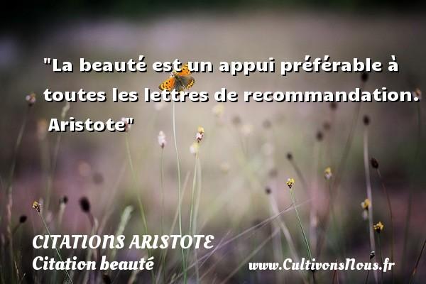 Citation Beauté Page 2 Sur 3 Cultivons Nous