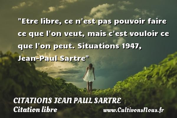 dissertation sur jean paul sartre The development of sartre's existentialism spans the period of the war,  sur  autrui  c'est au pour-soi qu'il faut demander de noue livrer ie pour- autrui   versal essence of man-thus offending against his o\n thesis that existence.