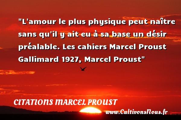 Citation Marcel Proust Les Citations De Marcel Proust