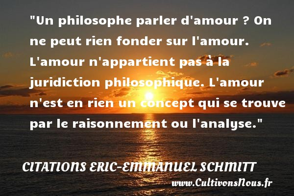 Citation D Amour De Philosophe Forumhulp