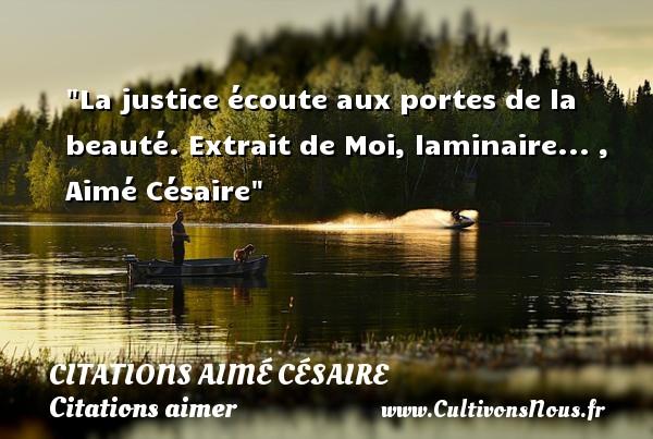 La justice coute citations aim c saire cultivons nous - Citation sur la justice ...