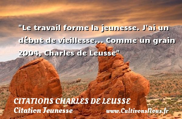 citation-travail