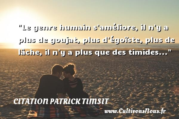 citation-humain