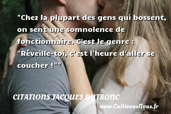 citation-reveil
