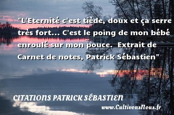citation-eternite