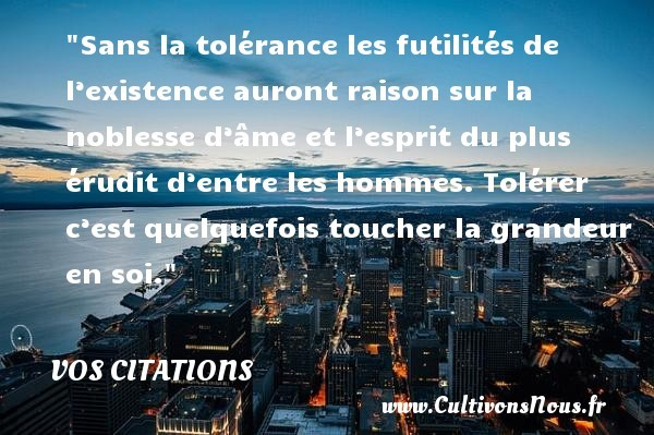 citation-tolerance