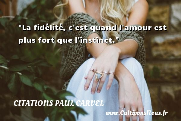 citations-fidele