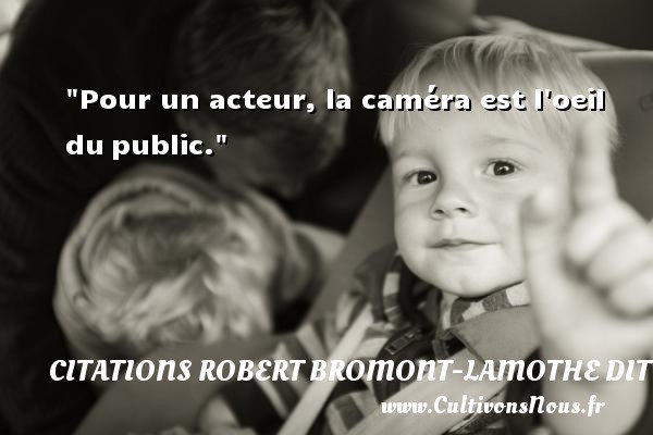 citation-oeil