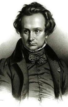 Victor Hugo, jeune