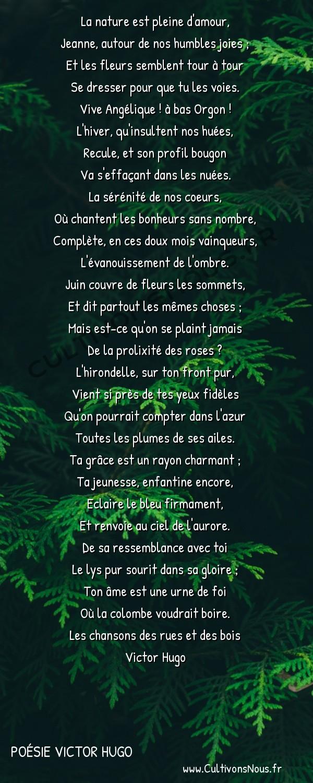 La Nature Est Pleine D Amour Les Chansons Des Rues Et Des
