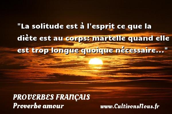 Populaire Proverbe français - tous les proverbes français - Cultivonsnous.fr YU64