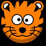 Le tigre, le cerf et le renard (fable)