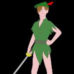Peter Pan 2  chansons du film
