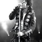 Michael Jackson, histoire et biographie de Jackson