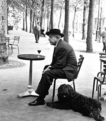 Jacques Prévert histoire et biographie de Prévert