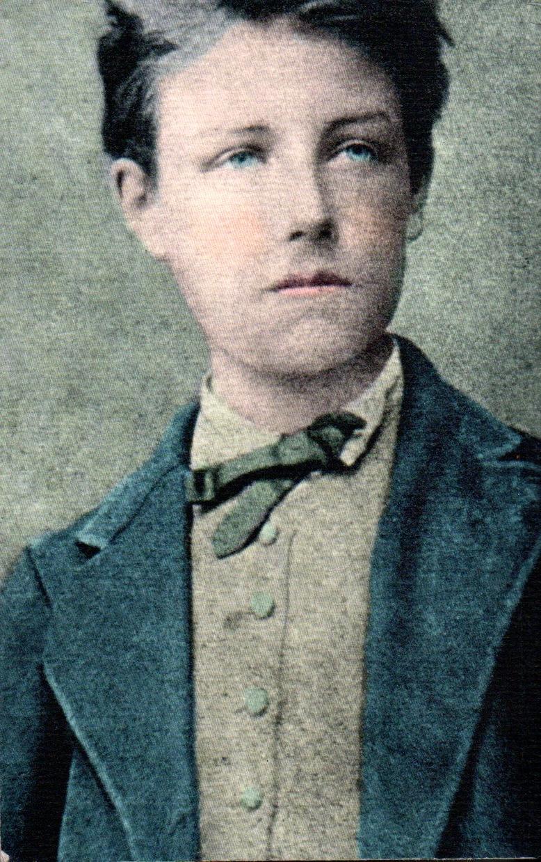 Arthur Rimbaud histoire et biographie de Rimbaud
