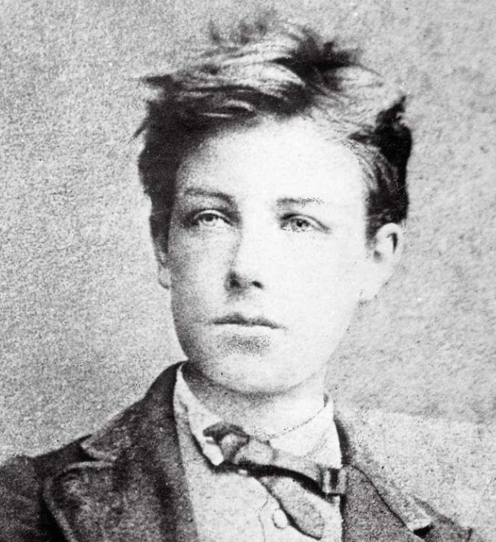 Arthur Rimbaud, histoire et biographie de Rimbaud