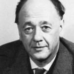 Eugène Ionesco, histoire et biographie d'Ionesco