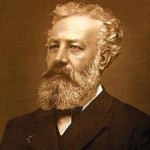 Jules Verne, histoire et biographie de Verne