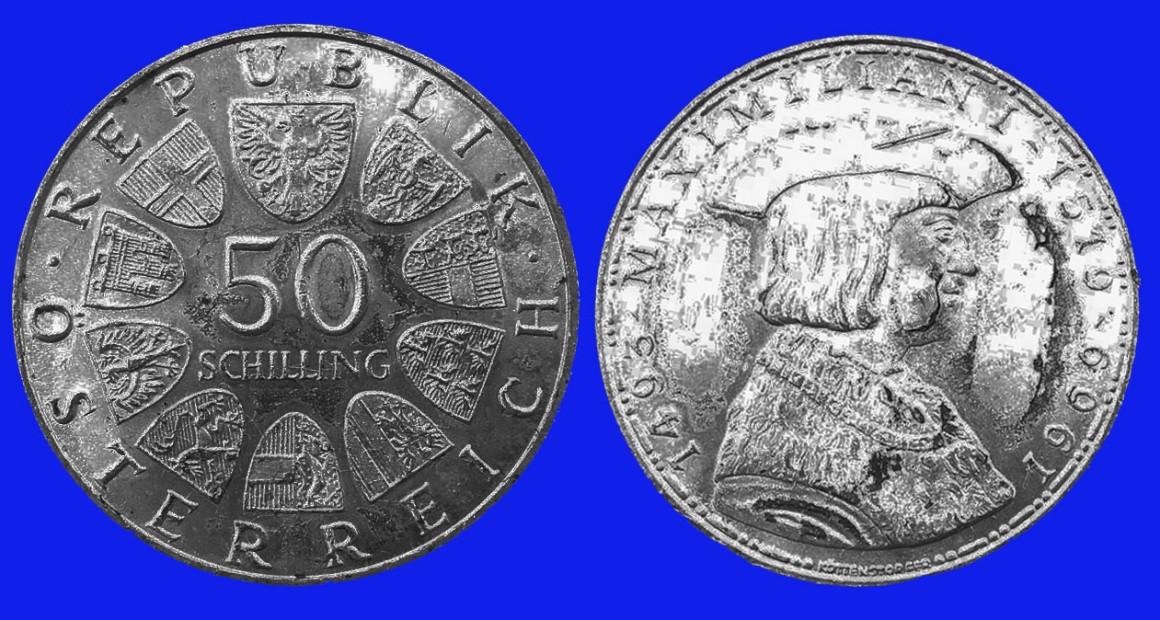 Le schilling d'argent, un conte de Hans Christian Andersen