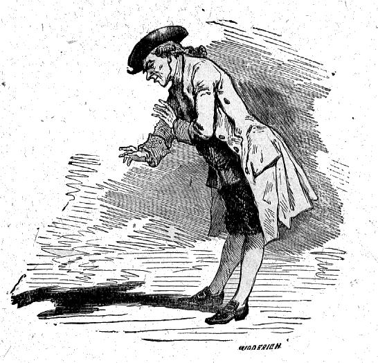 L'ombre, un conte de Hans Christian Andersen