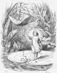 La Petite Poucette Andersen