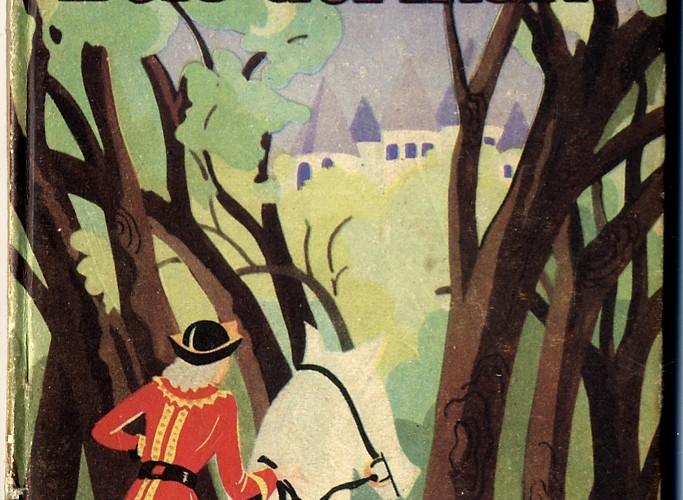 La belle au bois dormant un conte de Charles Perrault