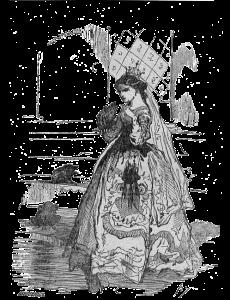 Les cygnes sauvages de Hans Christian Andersen
