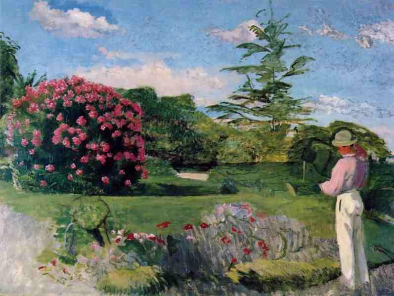 Le jardinier et ses maîtres, un conte de Hans Christian Andersen