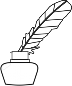 La plume et l encrier