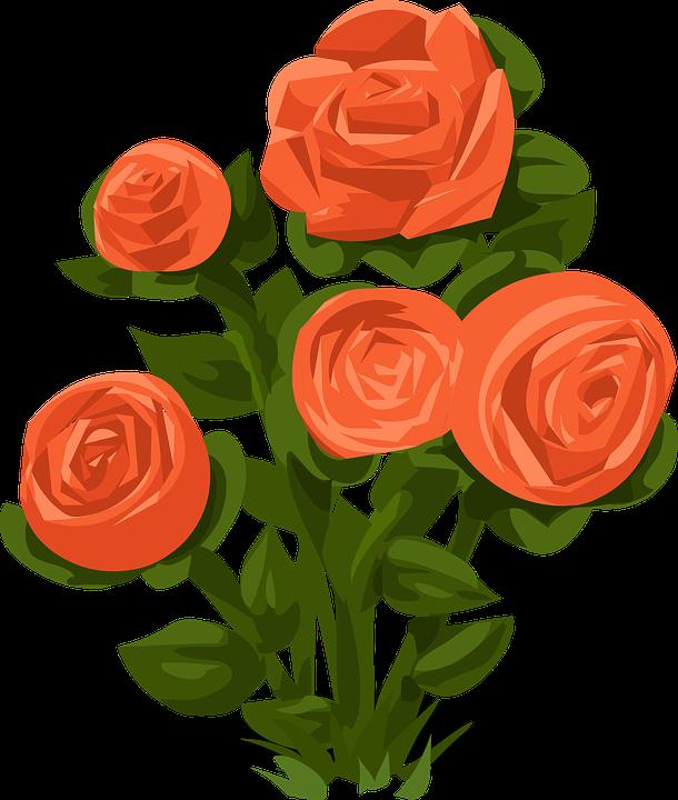 Une rose de la tombe d'Homère, un conte de Hans Christian Andersen