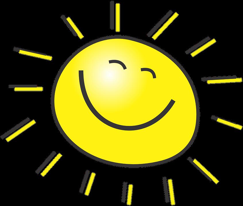 Le soleil raconte, un conte de Hans Christian Andersen