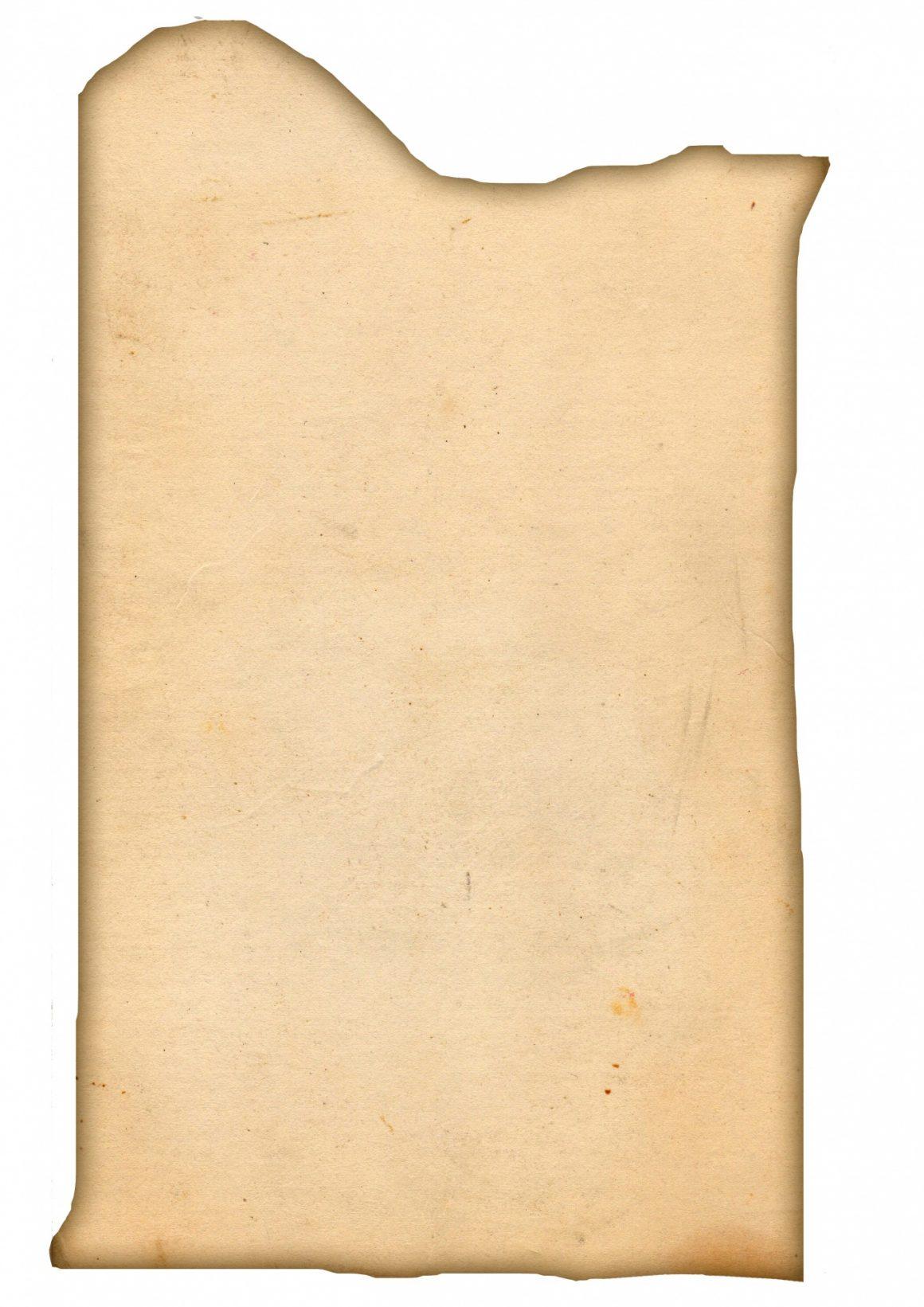 Les amours d'un faux-col, un conte de Hans Christian Andersen