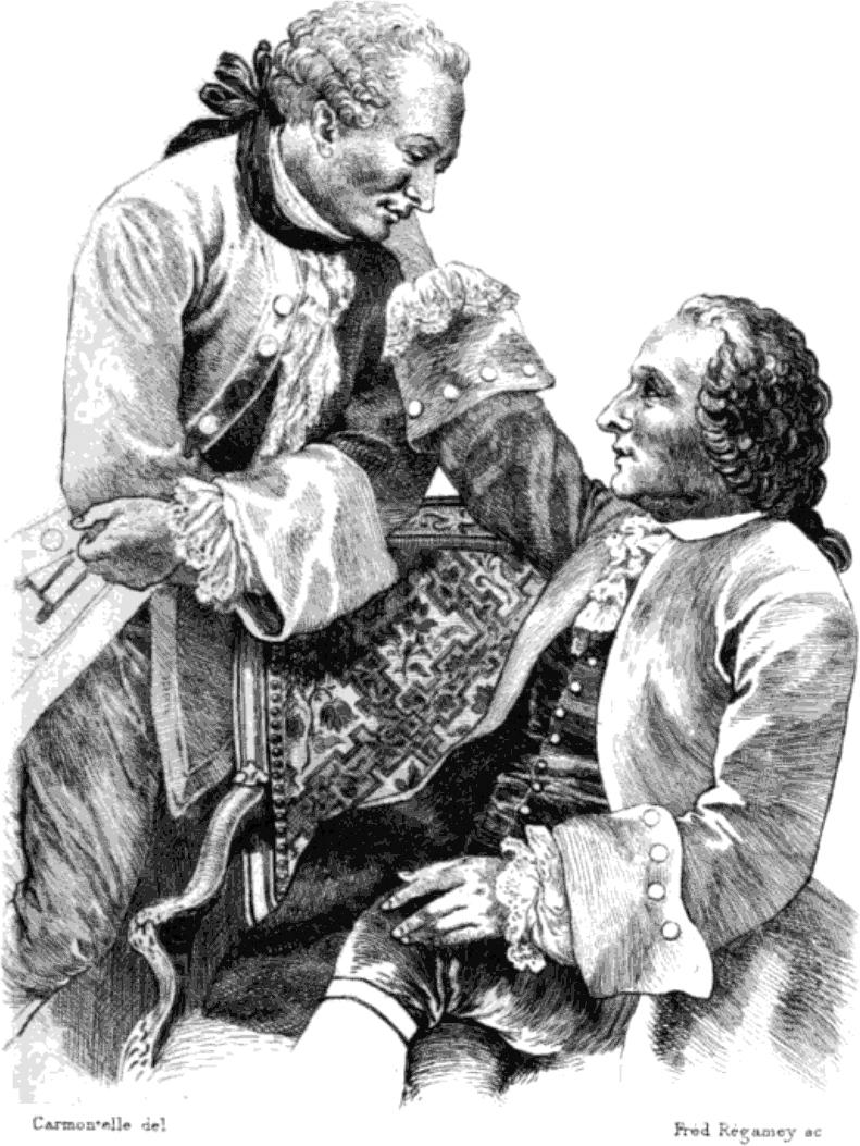 Le fidèle Jean, un conte de Grimm