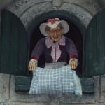 La Dame Hollé