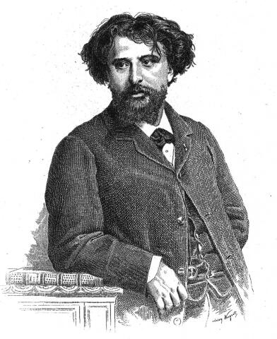 Les amoureuses Alphonse Daudet