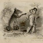 Le Loup et le renard