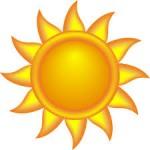 Le Soleil qui rend témoignage