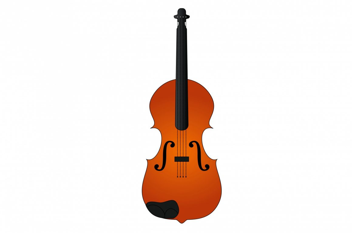 Le violon merveilleux, un conte de Grimm