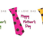 La fête des pères Dimanche 16 Juin