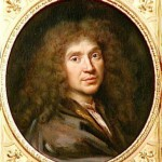 Jean Baptiste Poquelin dit Molière, Histoire et biographie de Molière
