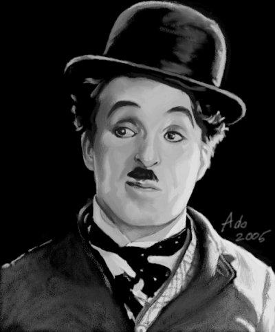 Charlie Chaplin , Charlot