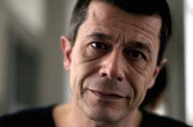 Emmanuel Carrere,lauréat du prix Renaudot 2011