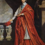 Le cardinal de Richelieu, Histoire et Biographie de Richelieu