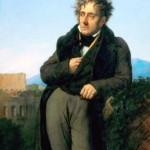 Francois-René de Chateaubriand, histoire et biographie de Chateaubriand
