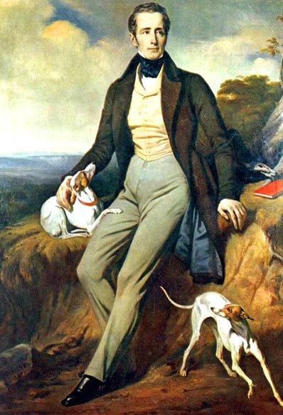 Alphonse-Lamartine