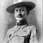 Baden Powell, Histoire et biographie de Powell