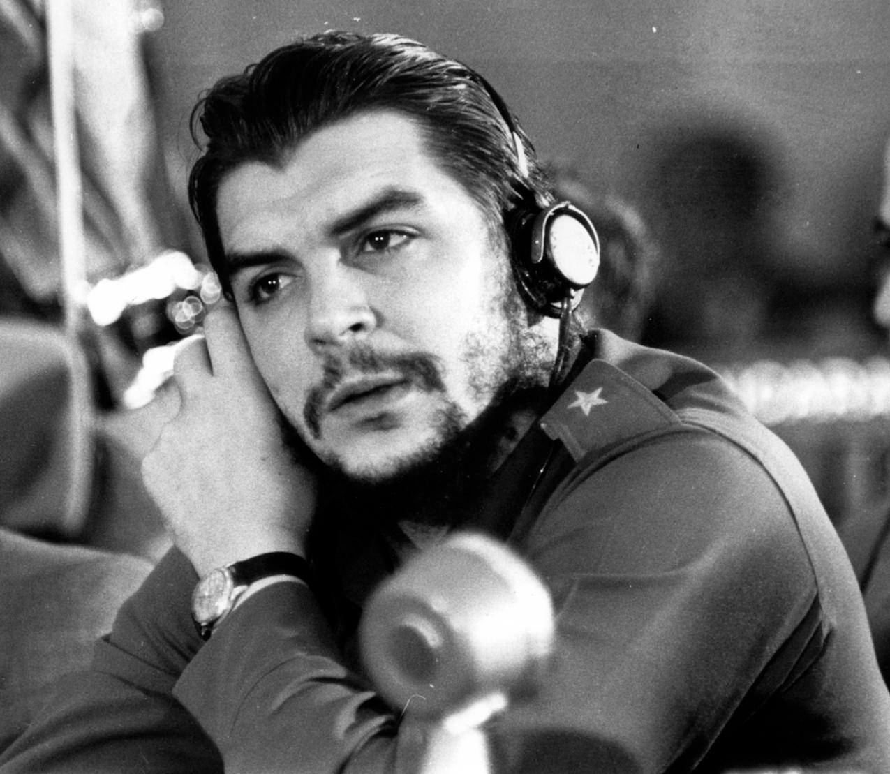 Commandant Che Guevara