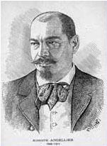 Auguste Angellier