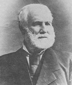 George William Chapman